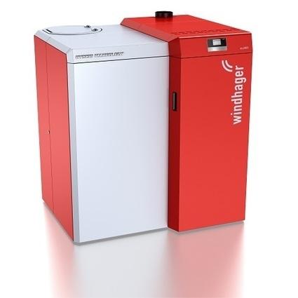 La chaudière hybride et intelligente DuoWIN avec fonction « PowerBoost » | Immobilier | Scoop.it