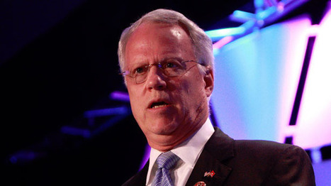 Republican Senate candidate Paul Broun vows to vote only for 'biblical' bills | Daily Crew | Scoop.it