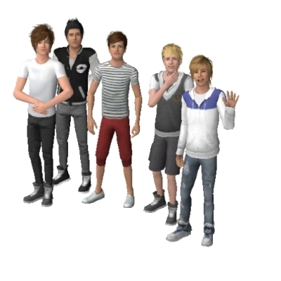 One Direction - The Exchange | ujujuu | Scoop.it
