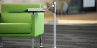 A Smart Way to Add Power Outlets Where You Need Them   Thinking, Learning, and Laughing   Scoop.it