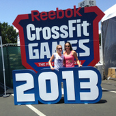 2013 Reebok CrossFit Games | Sports Facility Management 4296760 | Scoop.it