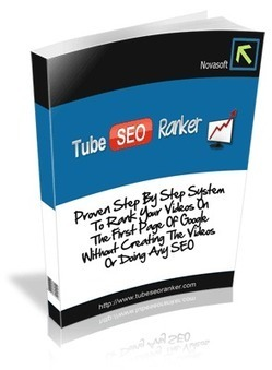Tube SEO Ranker Review – Is It Really Worth Investing? | Ilovemmo.net Blog tips to help you make money online! | Scoop.it