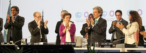 Négociation climatique : le plus dur reste à faire ! | Actualités de la Rénovation Energétique | Scoop.it