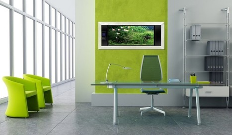 5 Ways to Settle Into Your New Office Space   Home Decoration Products & Ideas   Scoop.it