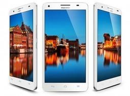 Huawei Honor 3X Pro Dan Spesifikasi | infoteknonew.blogspot.com | Scoop.it