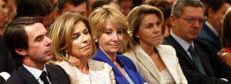 El PP agita las protestas con un globo sonda sobre la gratuidad de la enseñanza - ELPAÍS.com | OpenEscuela 2.0 | Scoop.it
