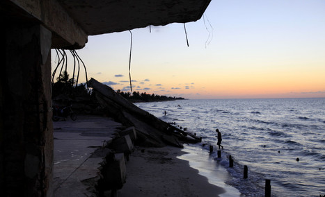 How Cuba Is Bracing For Climate Change   Sustain Our Earth   Scoop.it
