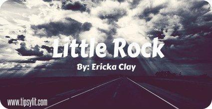 Little Rock | My Sweet Delirium | Scoop.it