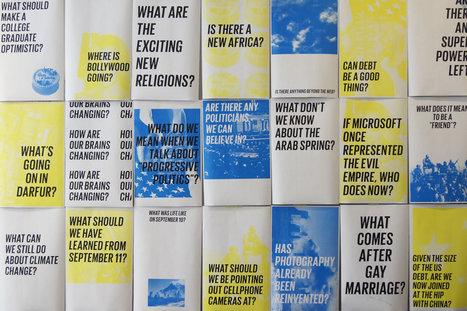 New York, Fred Ritchin What matters now? | La Lettre de la Photographie | Photography Now | Scoop.it