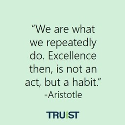 30 Inspirational Employee Engagement Quotes | Truist | Employee Engagement | Scoop.it