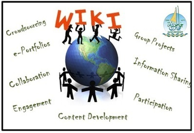 Wikis for Learning at Jazan University (#JazanU)! | Educación a Distancia y TIC | Scoop.it