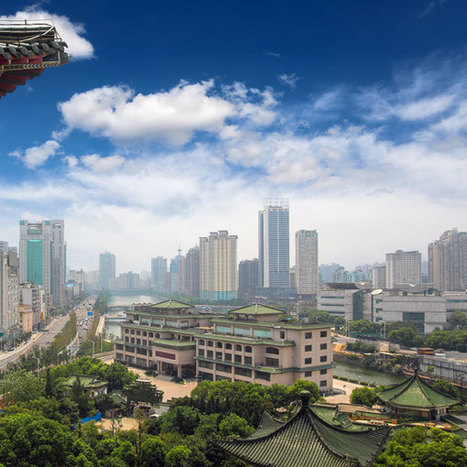 Research Collection on China - Wiley | IB GEOGRAPHY URBAN ENVIRONMENTS LANCASTER | Scoop.it