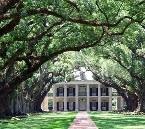 Frommer's Guide to the Great River Road | Oak Alley Plantation: Things to see! | Scoop.it