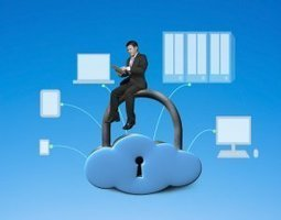Can Cloud Backup Services Secure Your Business Data? | Online Education | Scoop.it
