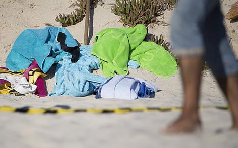 Tunisia attacker trained in Libya at the same time as Bardo Museum terrorists | Saif al Islam | Scoop.it