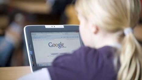 Schüler erkennen Googles Anzeigen nicht   Medienkompetenz im digitalen Zeitalter   Scoop.it