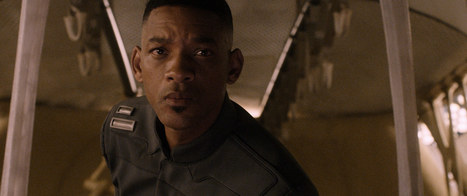 What 15 Critics Said About Will Smith's Silly After Earth Character Name | After Earth | Scoop.it