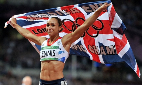 50 most influential women in British sport - The Guardian | lIASIng | Scoop.it