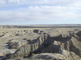 Badlands, South Dakota   All Religious and Holy Places   TechKev   Scoop.it