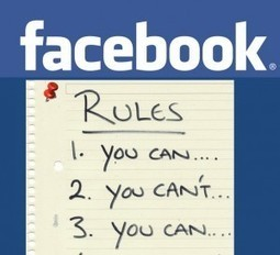 35 Quick Facebook Guidelines for Brands | The Community Manager | Social Media Recommendations | Scoop.it