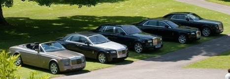 Limo Hire | Limousine Hire | About Limo Hire | Scoop.it