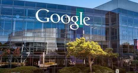 Mis en cause par Bruxelles, Google contre-attaque | * LE MIAM MIAM BLOG * et les réseaux sociaux | Scoop.it
