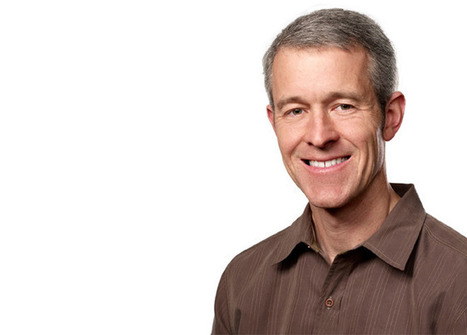 Apple COO Jeff Williams talks democratization of medicine, human rights, more in new interview | Digital Health | Scoop.it