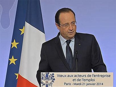 Hollande sanctuarise l'imposition des plus-values mobilières jusqu'en 2017 | Immobilier en France | Scoop.it
