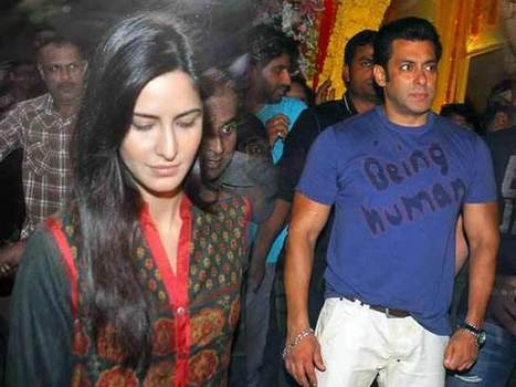 Is Katrina Still Close To Salman | Inextlive: ICC Champions Trophy 2013,CT 2013, Live scores, Point table, Schedule, Result, Teams | Scoop.it