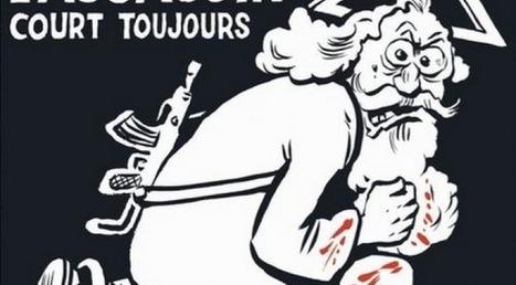 Charlie Hebdo : Riss veut que son journal continue à défendre la laïcité en France | Atlantico | CLEMI. Infodoc.Presse  : veille sur l'actualité des médias. Centre de documentation du CLEMI | Scoop.it