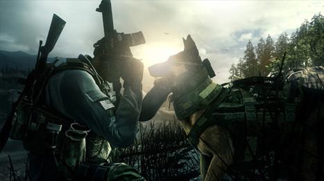 Call of Duty Ghosts: 1.000 millones de dólares - Micromanía   MIS GUSTOS EN GENERAL   Scoop.it