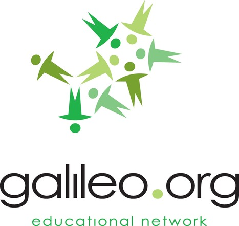 Some Folks to Follow-Galileo Educational Network an Inquiry Based Learning Community | Visual*~*Revolution | Scoop.it