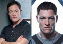 Tahmoh Penikett (English/White River First Nation) | Mixed American Life | Scoop.it