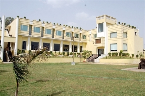 Luxurious Farmhouse for Parties in Delhi | Rent Me A Farm | Scoop.it