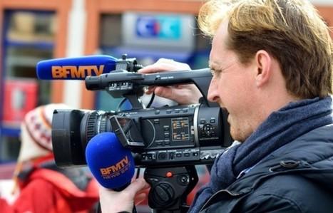 TLT : BFMTV pose sa candidature et entre dans la course pour succéder à Télé Toulouse | La lettre de Toulouse | Scoop.it