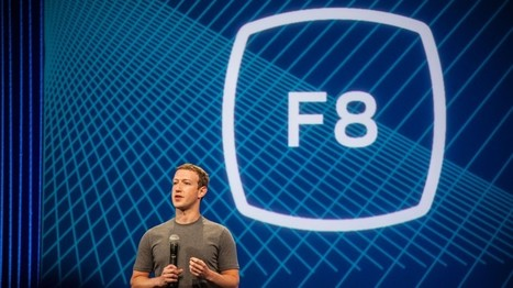 Facebook unveils Grabyo as live streaming partner at F8 | SportonRadio | Scoop.it