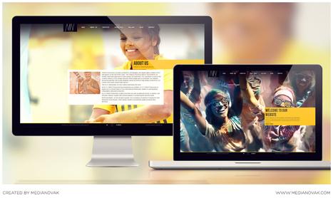 Social Media Marketing | Tips that will Power Up your Social Media Marketing » Design You Trust | Social Media | Scoop.it