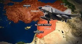 Turkey Expands Invasion of Syria, with Support of US Air Force... Broader Intervention to Topple Assad Contemplated?   Global politics   Scoop.it