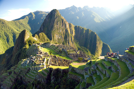 Visitare il Machu Picchu in modo economico | Two Boys One Trip, un giro del mondo, a world trip, una vuelta al mundo | Scoop.it