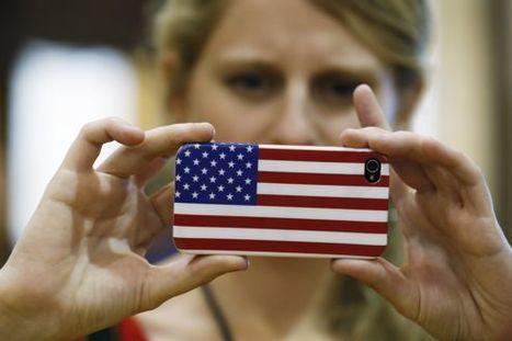 La campagne américaine s'adapte aux réseaux sociaux | Lecture en ligne | Scoop.it