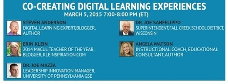 9 days, 2 ways to prep for DLDay | Edtech PK-12 | Scoop.it