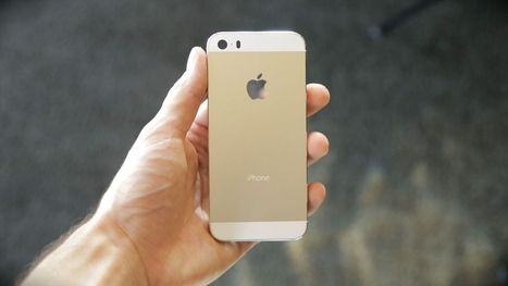 Forget Mobile Payments, Gold iPhones Are The New Global Currency | Macwidgets..some mac news clips | Scoop.it
