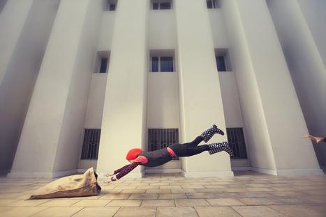 Ronen Goldman: Surrealistic Dreams   Le Journal de la Photographie   Excell Inspiring Images   Scoop.it