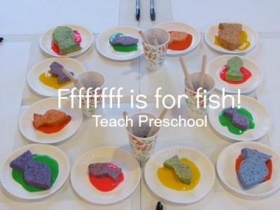 Ffffff is for fish | Digital story | Scoop.it