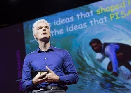 TED Blog | Using data to build better education systems: Andreas Schleicher at TEDGlobal 2012 | Digital Pedagogical Approaches | Scoop.it