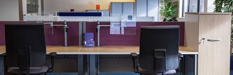 5 Essential Furniture needed in offices | office furniture | Scoop.it