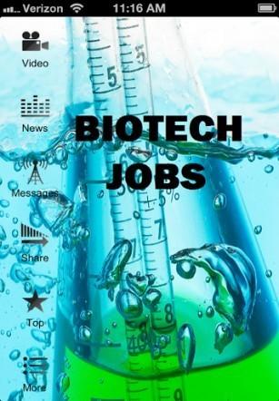 Vacancies for Biotech   Jobs Dhamaka   Scoop.it