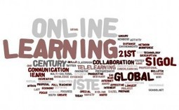 Top Five Tools for Online Learning | eTraining Pedia | online learning | Scoop.it
