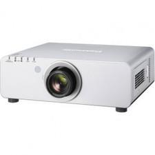 Panasonic PT-DW740 1-Chip DLP Projector with Lens | Projectors & Monitors | Scoop.it