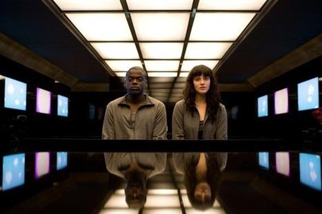 Black Mirror, una retrato indispensable de nuestra sociedad | Transmedia y cibercultura | Scoop.it